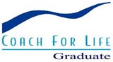 Coach for Life Graduate, Life and Business Coach Specialist - Fagan Coaching